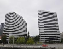 Metropolitan Park Towers/Park Place <br><br>1.2 Million SF Office Portfolio in downtown Seattle