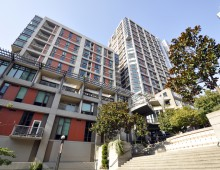 Harbor Steps <br><br>734 Apartments, 31,000 square feet of office, 51,600 square feet of retail