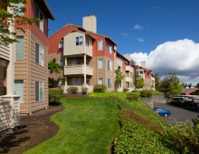 Meridian at Murrayhill Apartments <br><br>Disposition of 312 Units in Beaverton, OR