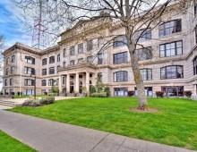 Queen Anne High School <br><br>139 Units in Seattle's Queen Anne Neighborhood