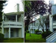 Countrywalk Apartments <br><br> 228 Units in Lynnwood, WA