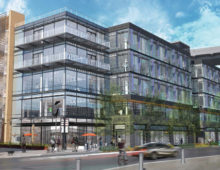Equity Placement for 130,000 SF Office Building<br><br>Build to Suit for Tableau Software