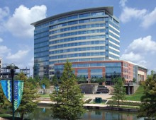 24 Waterway (U.S. Oncology Building)  <br><br> 270,000 square foot office building in The Woodlands, TX