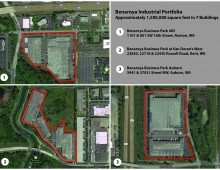 Benaroya Industrial Portfolio <br><br> 1.5 Million Square Foot Seattle Area Portfolio