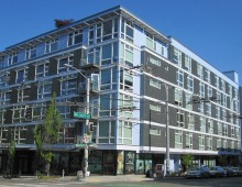 Financed and Sold<br><br>Three20 Apartments <br><br>Investment Sale and Financing for a 134 Units