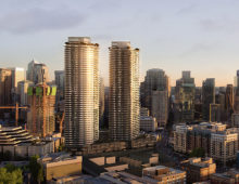 1200 Stewart<br><br>Land Acquisition for 1,014 Luxury Apartments & Retail
