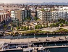 Bridge Loan & Mezzanine Debt<br><br>Marina Square